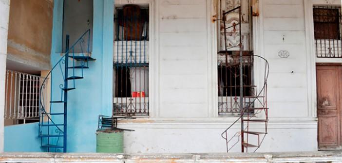 Havana. Foto: Ernesto Oroza