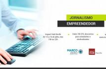 Jornalismo Empreendedor