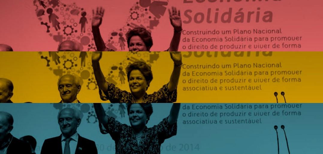 Arte sobre foto de Roberto Stuckert Filho/PR