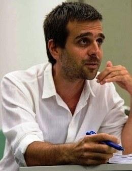 Gabriel Feltran, professor do Centro de Estudos da Metrópole da USP