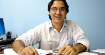 Maurício Moromizato, prefeito de Ubatuba (SP). Foto: Reprodução site Brasil Debate