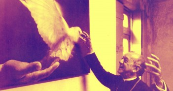 Dom Helder Câmara. Foto: Reprodução