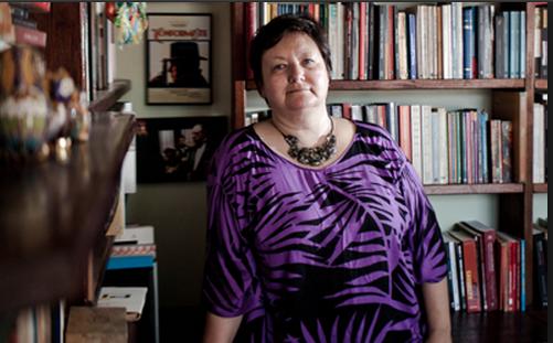 Sylvia Moretezsohn diz que a mídia