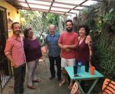 Nasce a Brigada da Hora: arte engajada vai tomar  muros de Olinda e Recife em defesa da democracia
