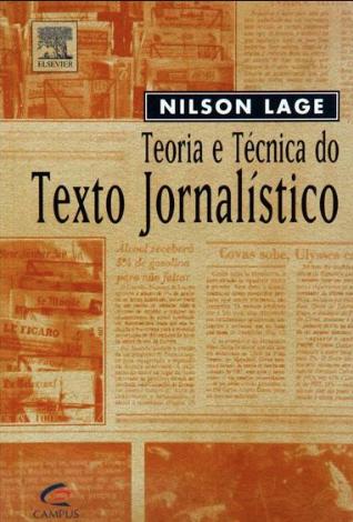 Nilson Lage, livro 1