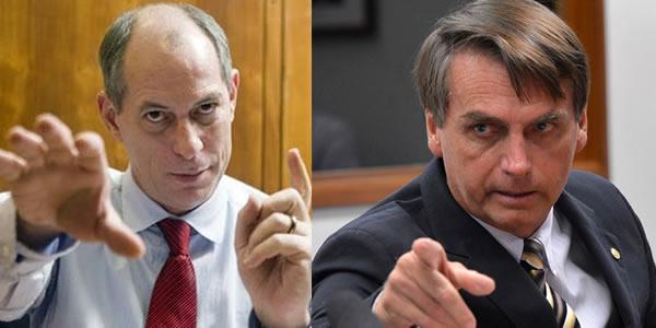 Nem Ciro Gomes, nem Jair Bolsonaro têm as condições políticas necessárias para assumir a Presidência da República, na visão de Nassif