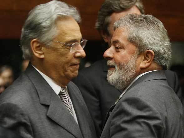 Acordo para colocar o Brasil de volta ao eixo com a reativação da economia e a convocação de eleições diretas deve passar por entendimento entre Lula e FHC, na previsão de Nassif