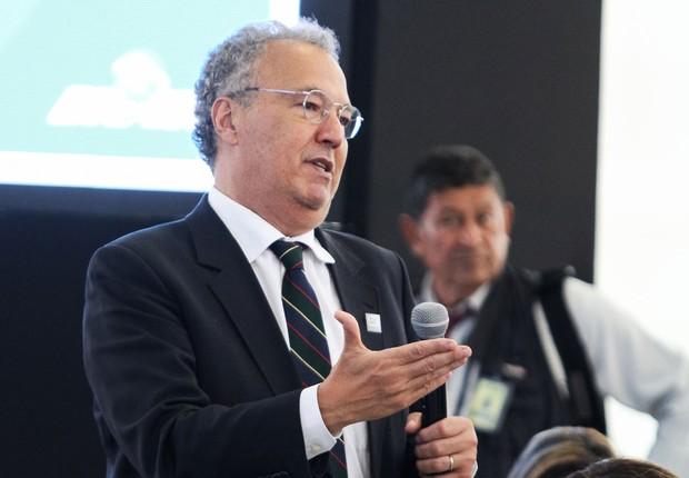 O publicitário Nizan Guanaes fez apelo para que Temer aproveite a sua impopularidade (que só faz crescer) para fazer as reformas econômicas que não têm o apoio das ruas