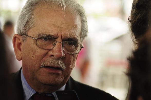 Secretário de Mobilidade e Controle Urbano da Prefeitura do Recife, joão Braga foi consultor da Urbana PE, sindicato dos empresários de ônibus. Ele também tem direito a voto no CSTM
