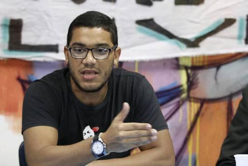 Márcio Morais, representantes dos estudantes no Conselho, avalia que os reajustes penalizam justamente os trabalhadores de menor renda, que ganham 1 salário mínimo
