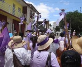 Mulheres em marcha também no Semiárido