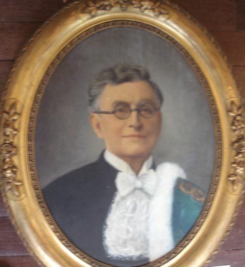 José Rodrigues Dória