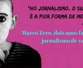 Viva o jornalismo independente!