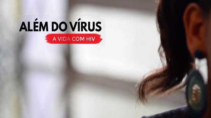 HIV segunda matéria