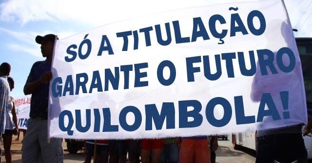 Julgamento no STF pode comprometer 89 processos de titulação de terras quilombolas em tramitação em Pernambuco
