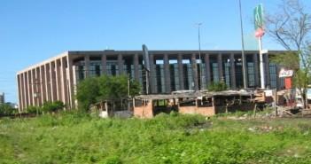 Forum Favela