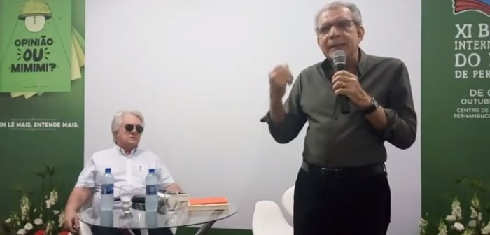 Fernando Monteiro Biaenal