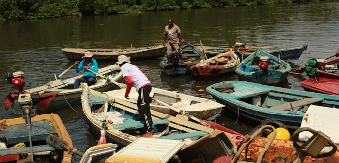 Pescadores artesanais reivindicam regularização de territórios pesqueiros no Recife