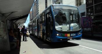 ônibus condebvista