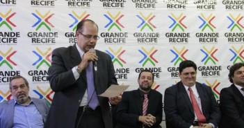 Francisco Papaléo, atual secretário de Cidades do estado, é presidente do CSTM