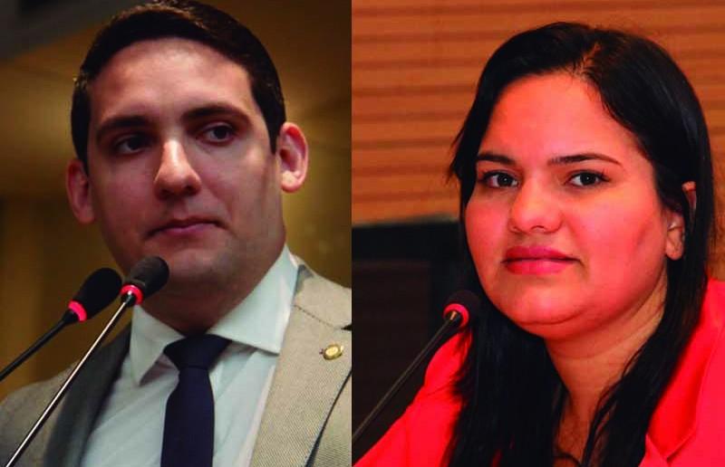 Romero e Michele