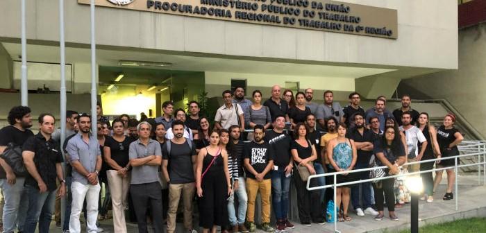 Encurralados, jornalistas do Diario de Pernambuco precisam escolher entre redução de salários ou demissões