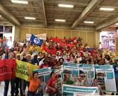 Comunidade internacional reconhece violações de direitos humanos por Suape