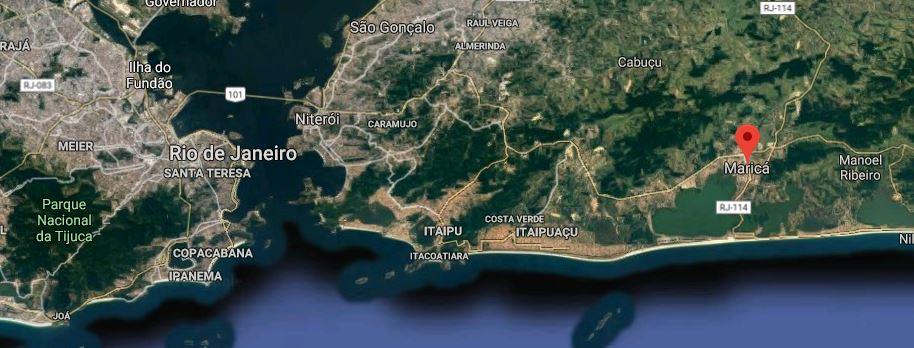 Maricá_mapa