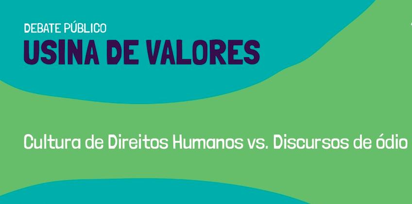 debate de valores
