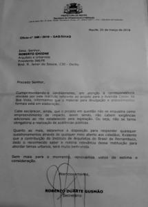 Resposta Roberto Gusmão
