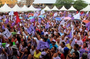 marcha das mulheres_Catarina de Angola ASACOM