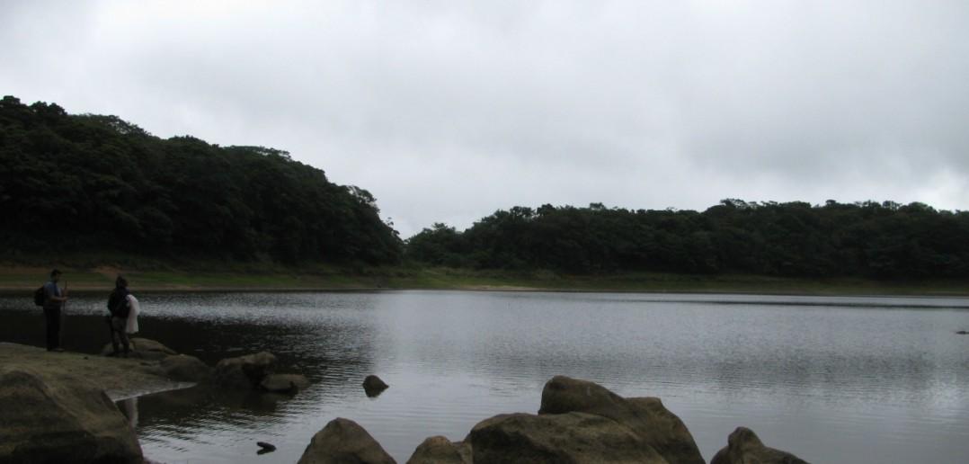 Açude Serra do Cavalo, Caruaru (PE)