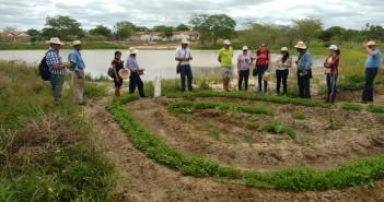 Um grupo de agricultores de todos os estados do semiárido brasileiro visitou, em abril, a região do 'corredor seco', na América Central, para conhecer experiência de organização popular dos campesinos e campesinas da Guatemala e El Salvador. Na s