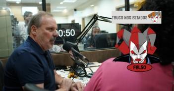 Foto: Assessoria do candidato/Divulgação