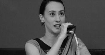 A pesquisadora Patrícia Rangel. Foto: Arquivo pessoal