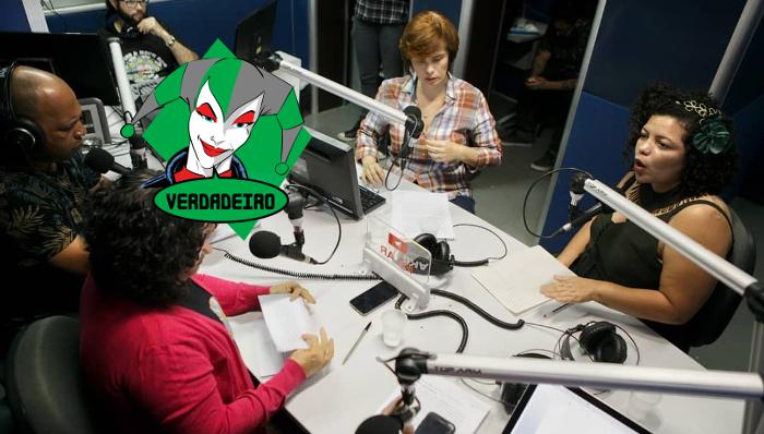 Foto: Reprodução/Facebook da candidata