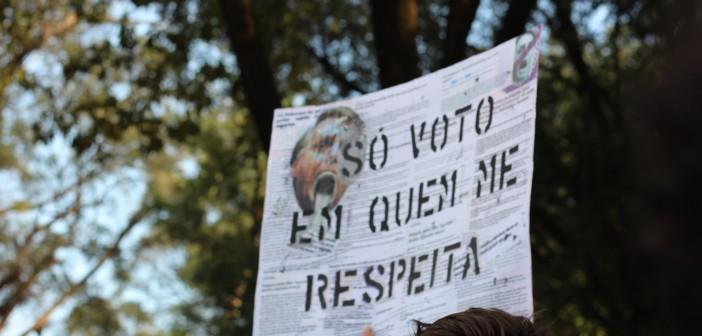 Especialistas advertem: eleições podem fazer mal à saúde
