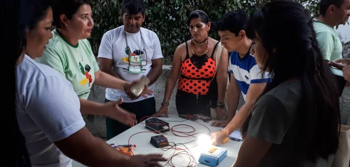 Energia solar esquenta debate internacional no Sertão da Paraíba
