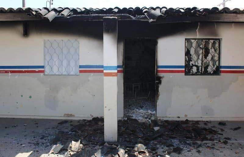 Foto: Divulgação Povo Pankararu