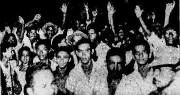 Fotos: Arquivo do Diario de Pernambuco (1958)
