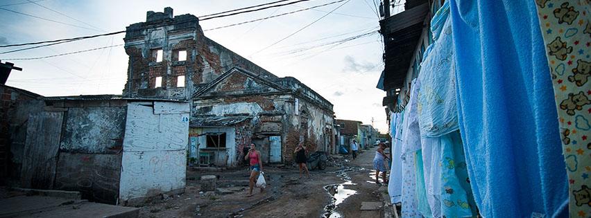 Imagem finalista  do Prêmio Fotográfico do Fundo Brasil de Direitos Humanos. Foto: Inês Campelo