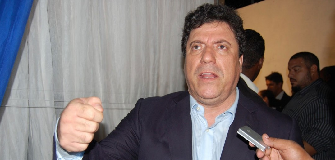 Lula Cabral foi denunciado pelo MPF