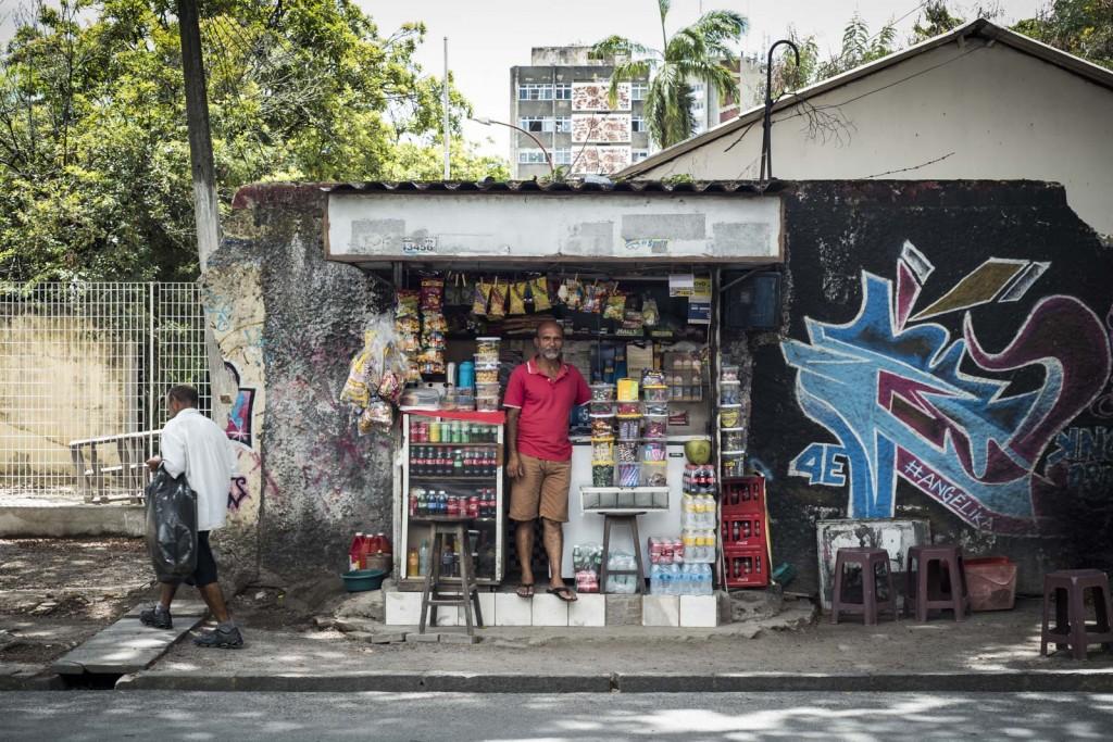 Requalificação da Rua do Príncipe, Centro do Recife. Crédito: Inês Campelo/MZ Conteúdo