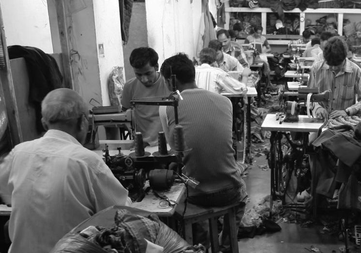 Trabalho escravo moderno ainda faz vítimas no Brasil (Foto MPT)