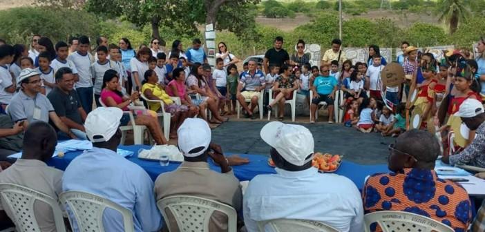 Em encontro no Ceará, famílias agricultoras preparam resistência do Semiárido contra transgênicos