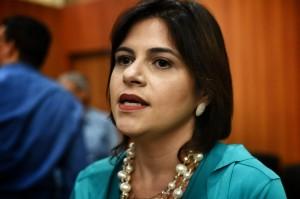 Priscila Krause (DEM) acredita em diálogo com outras deputadas