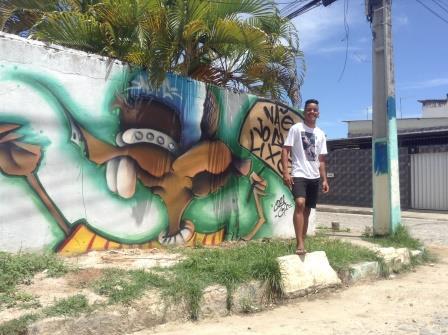 Rock_Daniel Paixão