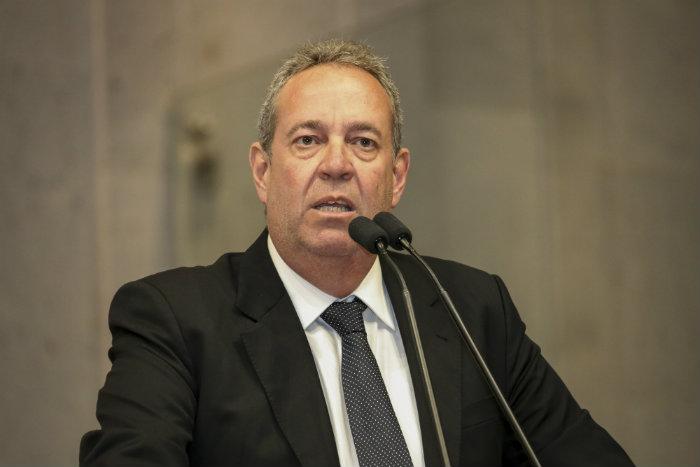 Álvaro Porto respondeu a processo quando era prefeito de Canhotinho