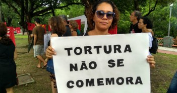 Ato contra o golpe de 64 no Recife