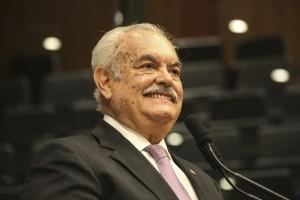 Ricardo Costa assumiu a Superintendência de Comunicação da Alepe em 2019, após não ser reeleito em 2018 como deputado estadual. Foto: Breno Laprovitera
